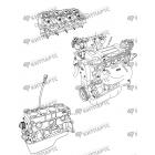 Двигатель euro 2