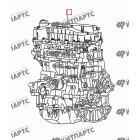 Двигатель в сборе S30 (E-Teco)