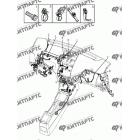 Жгут проводов панели приборов (1.5L DVVT)