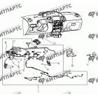 Жгут проводов панели приборов