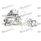 Двигатель MR479Q в сборе